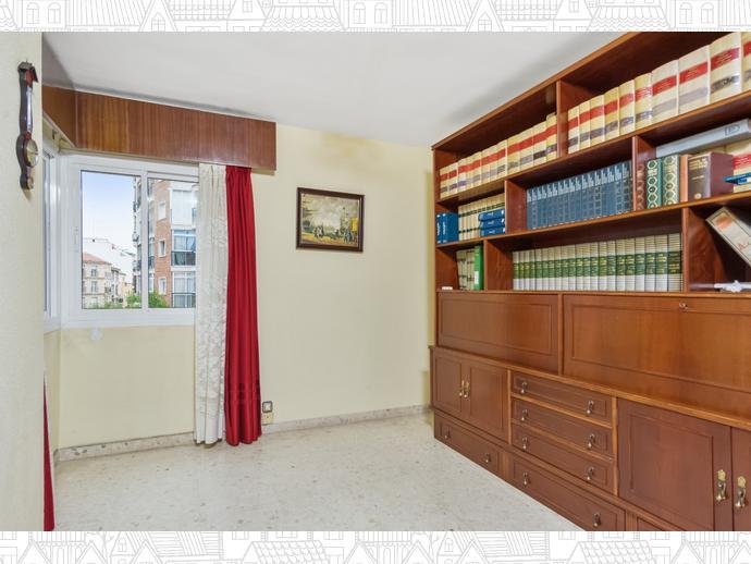 Foto 13 de Piso en  Cervantes / La Malagueta - La Caleta, Málaga Capital