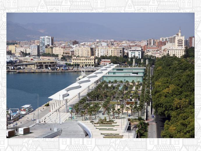 Foto 17 de Piso en  Cervantes / La Malagueta - La Caleta, Málaga Capital