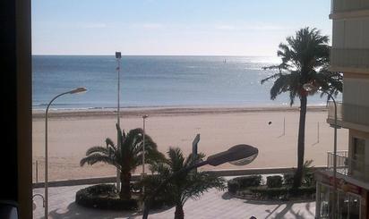 Pisos en venta en Playa Escollera, Valencia