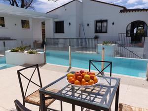 Casas de alquiler vacacional en Málaga Provincia