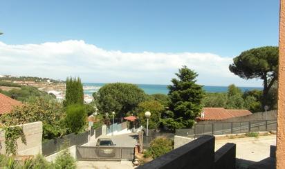 Viviendas en venta amuebladas en Arenys de Mar