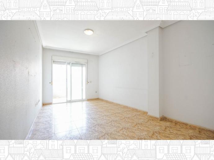 Foto 1 de Apartamento en  Calle Loma (La), 3 / Playa del Cura, Torrevieja