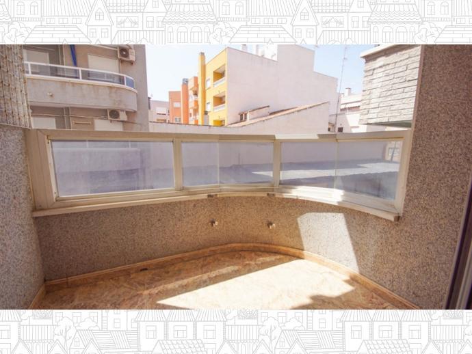 Foto 2 de Apartamento en  Calle Loma (La), 3 / Playa del Cura, Torrevieja