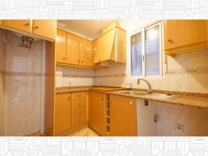 Foto 4 de Apartamento en  Calle Loma (La), 3 / Playa del Cura, Torrevieja