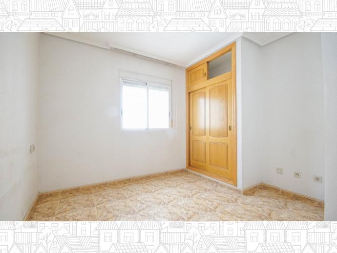 Foto 7 de Apartamento en  Calle Loma (La), 3 / Playa del Cura, Torrevieja