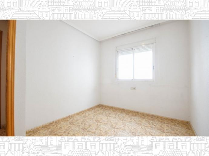Foto 9 de Apartamento en  Calle Loma (La), 3 / Playa del Cura, Torrevieja