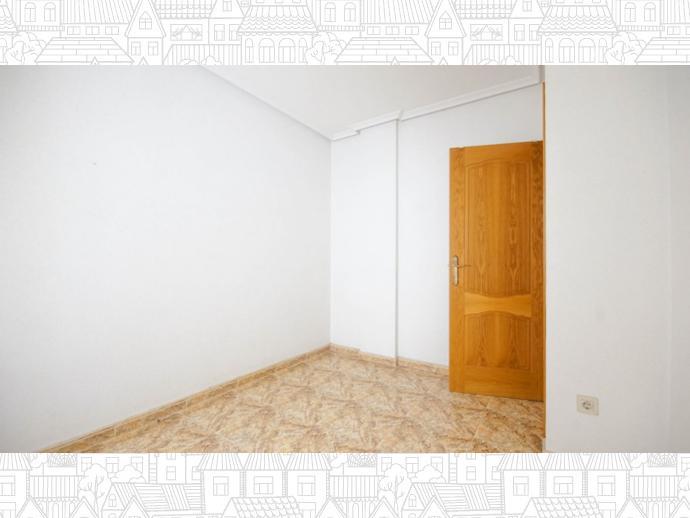 Foto 10 de Apartamento en  Calle Loma (La), 3 / Playa del Cura, Torrevieja