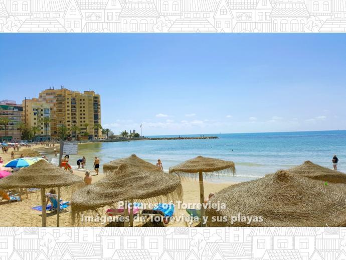 Foto 11 de Apartamento en  Calle Loma (La), 3 / Playa del Cura, Torrevieja