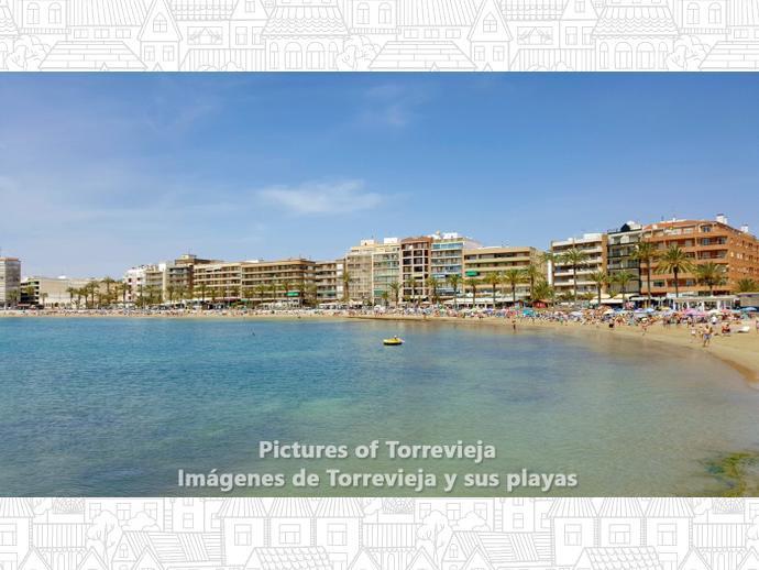 Foto 12 de Apartamento en  Calle Loma (La), 3 / Playa del Cura, Torrevieja