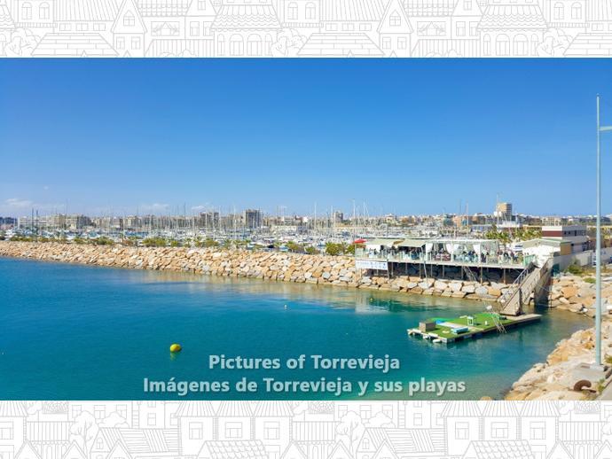 Foto 13 de Apartamento en  Calle Loma (La), 3 / Playa del Cura, Torrevieja
