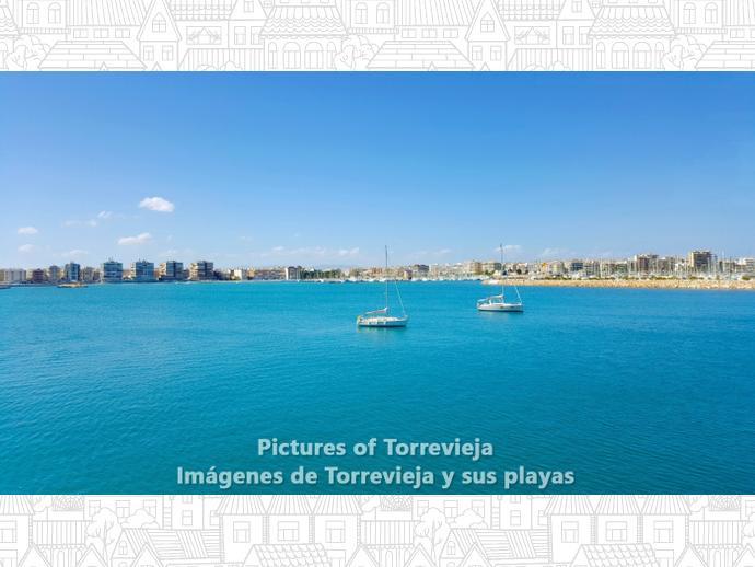 Foto 14 de Apartamento en  Calle Loma (La), 3 / Playa del Cura, Torrevieja