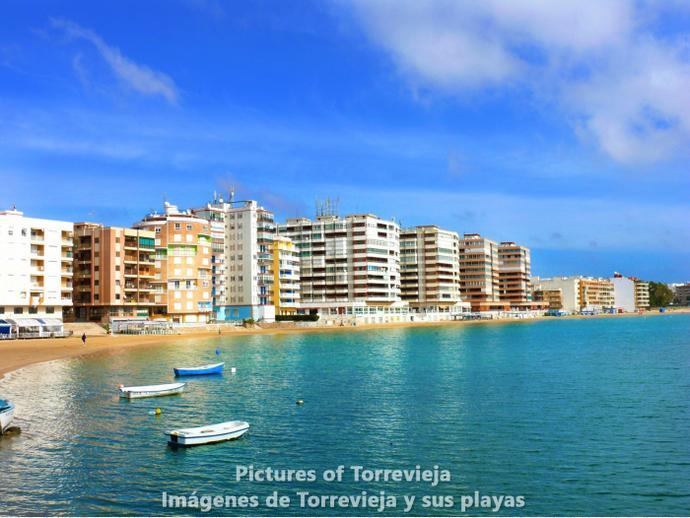 Foto 16 de Apartamento en  Calle Loma (La), 3 / Playa del Cura, Torrevieja