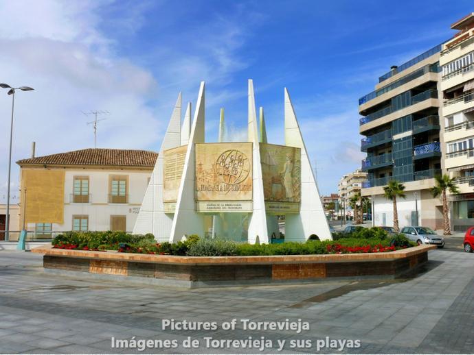 Foto 17 de Apartamento en  Calle Loma (La), 3 / Playa del Cura, Torrevieja