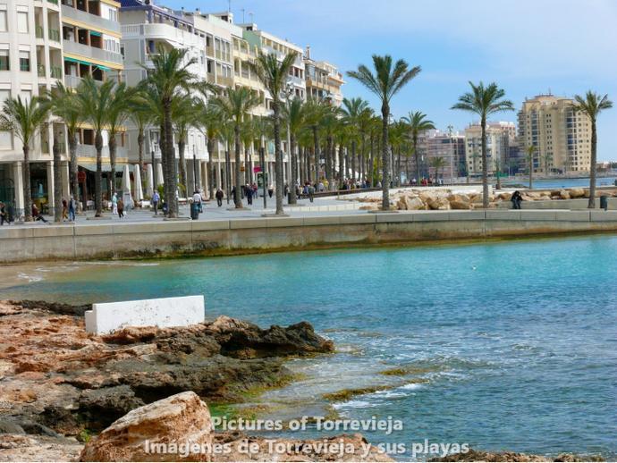 Foto 19 de Apartamento en  Calle Loma (La), 3 / Playa del Cura, Torrevieja