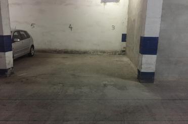 Garaje de alquiler en Bolero, Úbeda