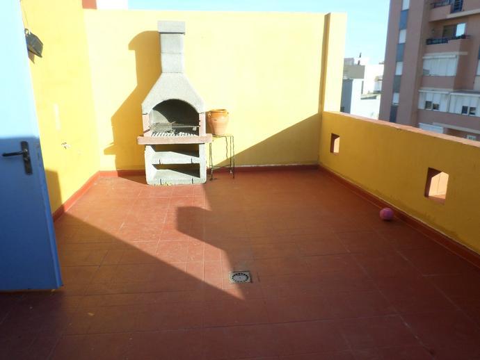 Foto 1 de Piso en Algeciras - Centro / La Reconquista - El Rosario, Algeciras