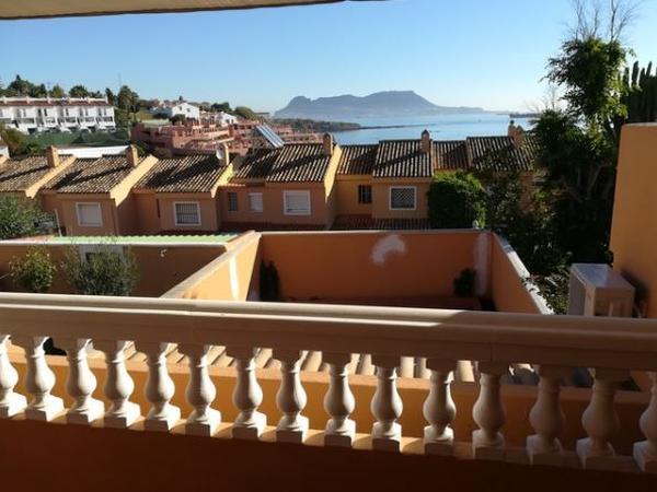 Viviendas de alquiler en Algeciras
