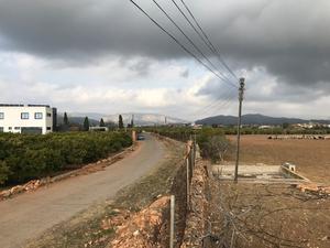 Terrenos de alquiler con opción a compra en España