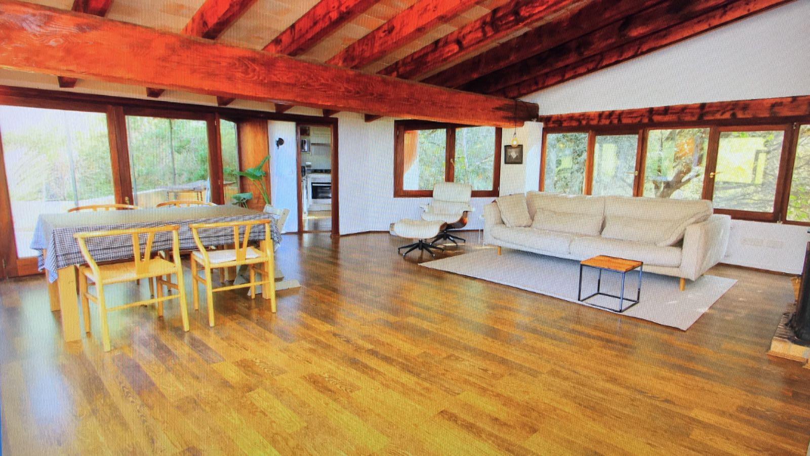 Rent House  Ma-1120. Se alquila fantástica casa a las afueras del maravilloso pueblo