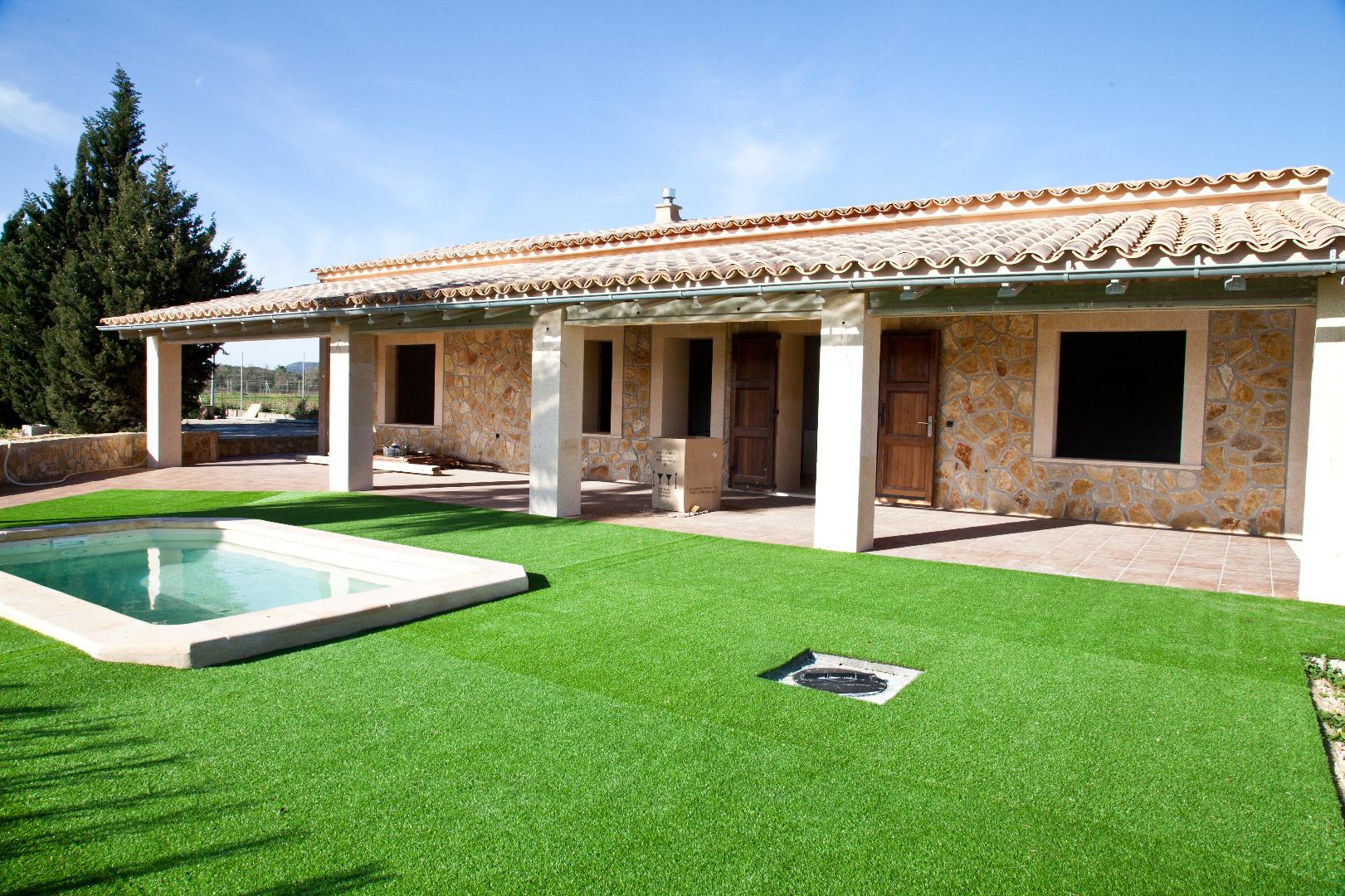 Miete Haus  Carrer del sol. Bonita y acogedora casa de campo a las afueras de petra