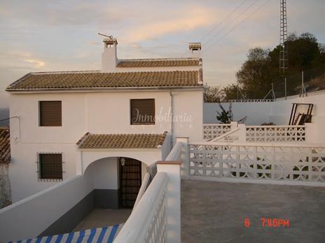 Fincas rústicas de alquiler amuebladas en Granada Provincia