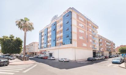 Viviendas y casas de alquiler en Playa La Romanilla, Almería