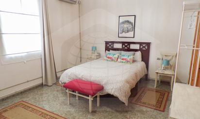 Viviendas de alquiler en Málaga capital y entorno