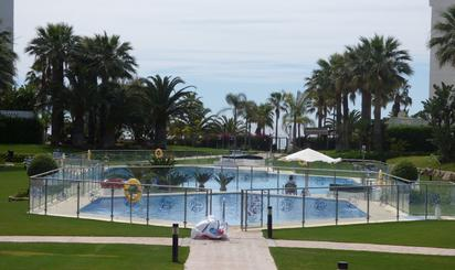 Plantas intermedias de alquiler con piscina en Málaga Provincia