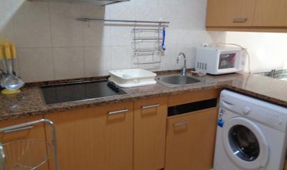Apartamentos de alquiler en Pineda de Mar