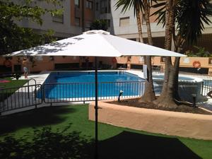 Flats to rent at Sevilla Capital