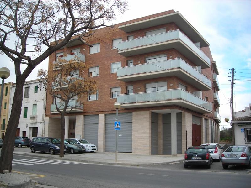 Lloguer Pis  Carretera tarragona, 27