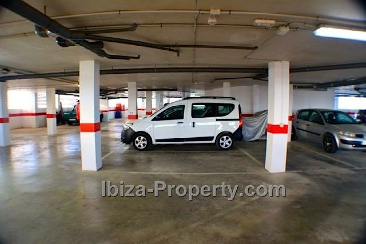 Car parking  Ibiza ,es vive. Venta - plaza de aparcamiento en es vive, Ibiza