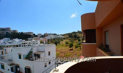 Pisos de alquiler con calefacción en Ibiza - Eivissa