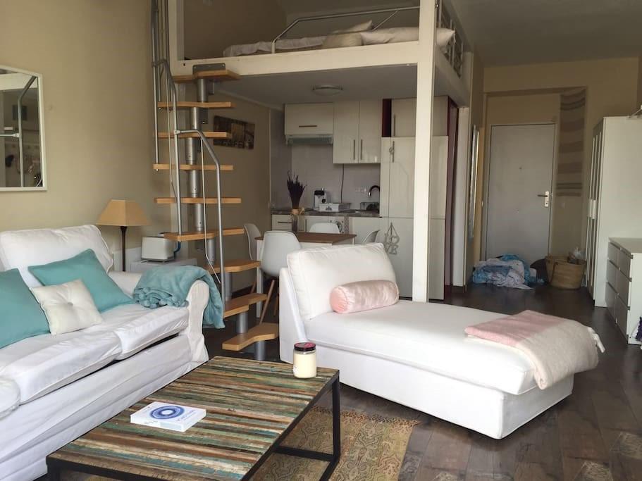 Flat  Gomila. Este piso se encuentra en 07014, palma, islas baleares, en la zo