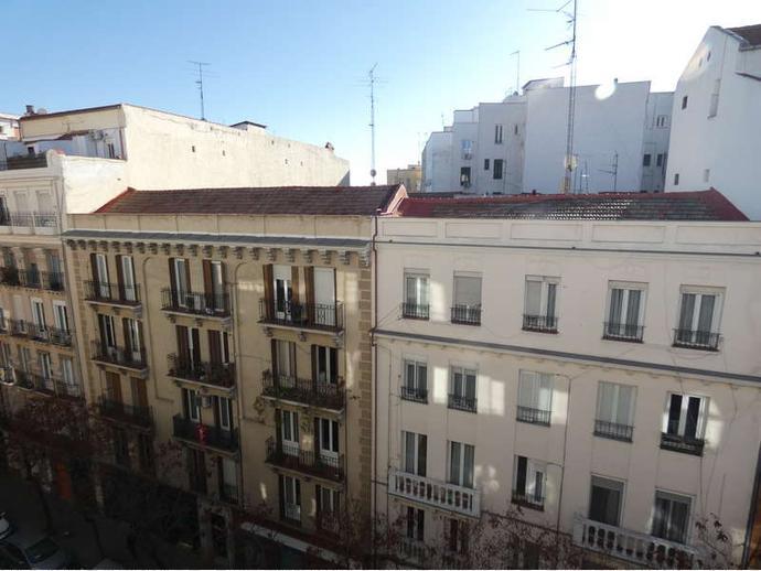 Foto 18 de Piso en Chamberí,Madrid,Madrid / Ríos Rosas - Nuevos Ministerios,  Madrid Capital