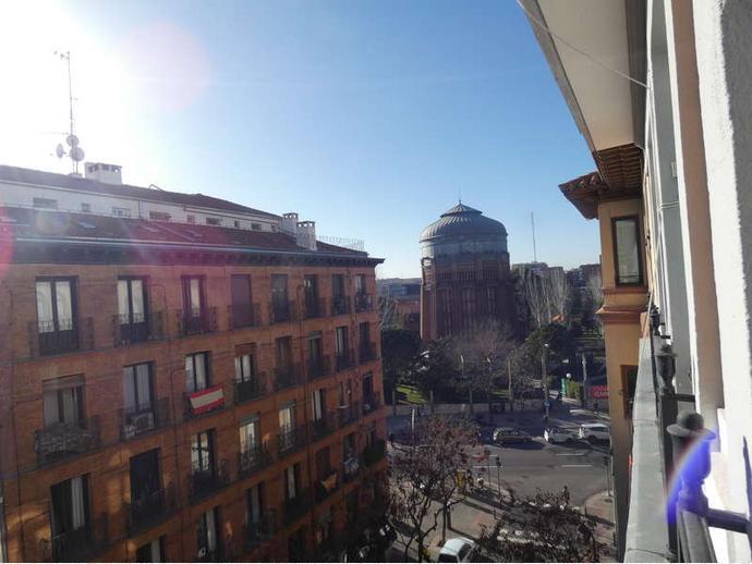 Foto 19 de Piso en Chamberí,Madrid,Madrid / Ríos Rosas - Nuevos Ministerios,  Madrid Capital