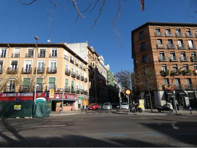 Foto 22 de Piso en Chamberí,Madrid,Madrid / Ríos Rosas - Nuevos Ministerios,  Madrid Capital