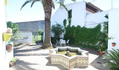 Haus oder Chalet zum verkauf in Carretera Villalba, Fuente del Maestre