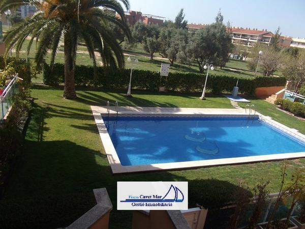 Apartaments en venda Pàrking a España