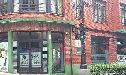 Local de alquiler en Cabo Noval, Oviedo