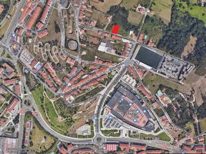 Terrenos En Venta En San Lazaro Meixonfrio Santiago De Compostela