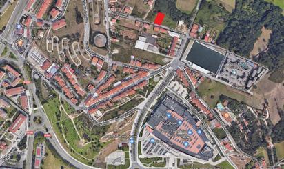 Urbanizable en venta en Rua Pequena, 1, San Lázaro - Meixonfrío