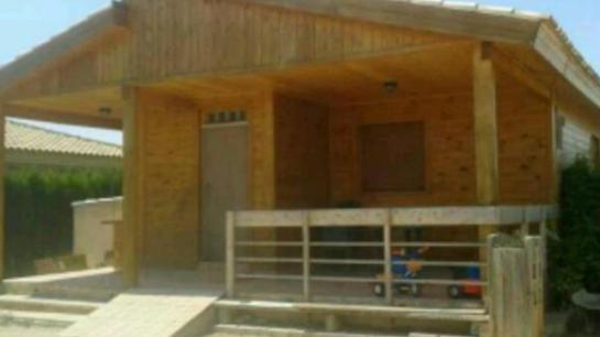 Lloguer Solar urbà  Albacete ,albacete. Se vende o se alquila casa en la felipa