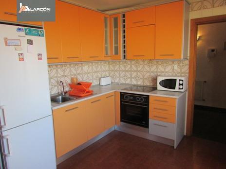 Viviendas de alquiler en Albacete Capital