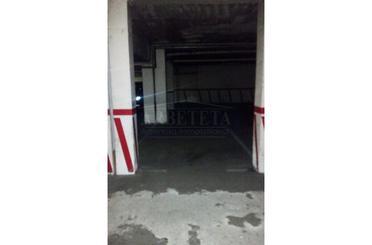 Garaje en venta en San Roque - La Concordia
