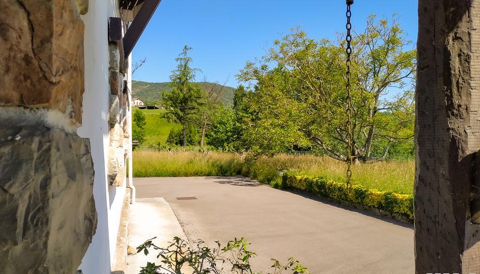 Foto 1 de Casa o chalet en venta en Hondarribia, Gipuzkoa