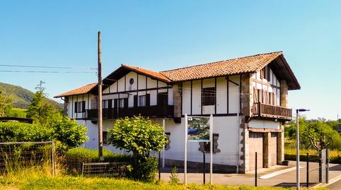 Foto 2 de Casa o chalet en venta en Hondarribia, Gipuzkoa