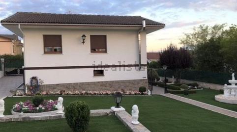 Foto 2 de Casa o chalet en venta en Calle Cantabria Valle de Losa, Burgos