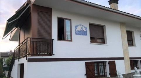 Foto 4 de Casa o chalet en venta en Calle Cantabria Valle de Losa, Burgos