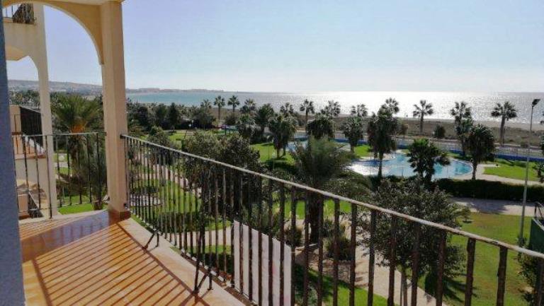 Apartamento en venta en Almerimar - Balerma - San Agustín - Costa de Ejido